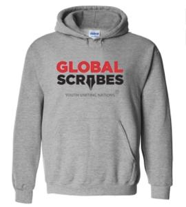 Global Scribes Hoodie