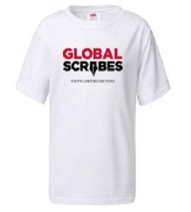 Short Sleeve Global Scribes T-Shirt