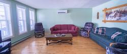 Large Portion 1st Living Room