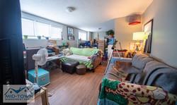 BSMT Family Room