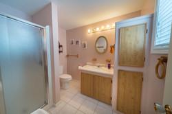 Front Portion 2nd Bathroom