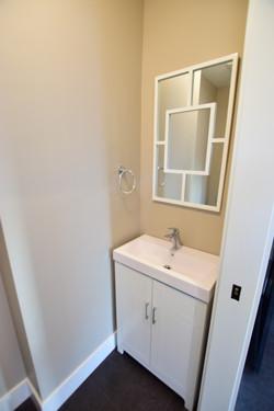 Downstairs ½ Bathroom