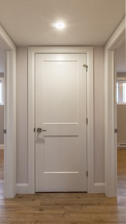 Hallway Door