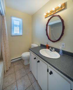 Small Portion Bathroom
