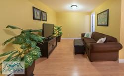Basement Family Room 1