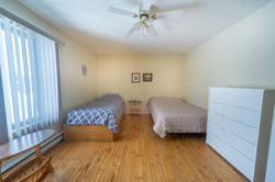 Small Portion Bedroom