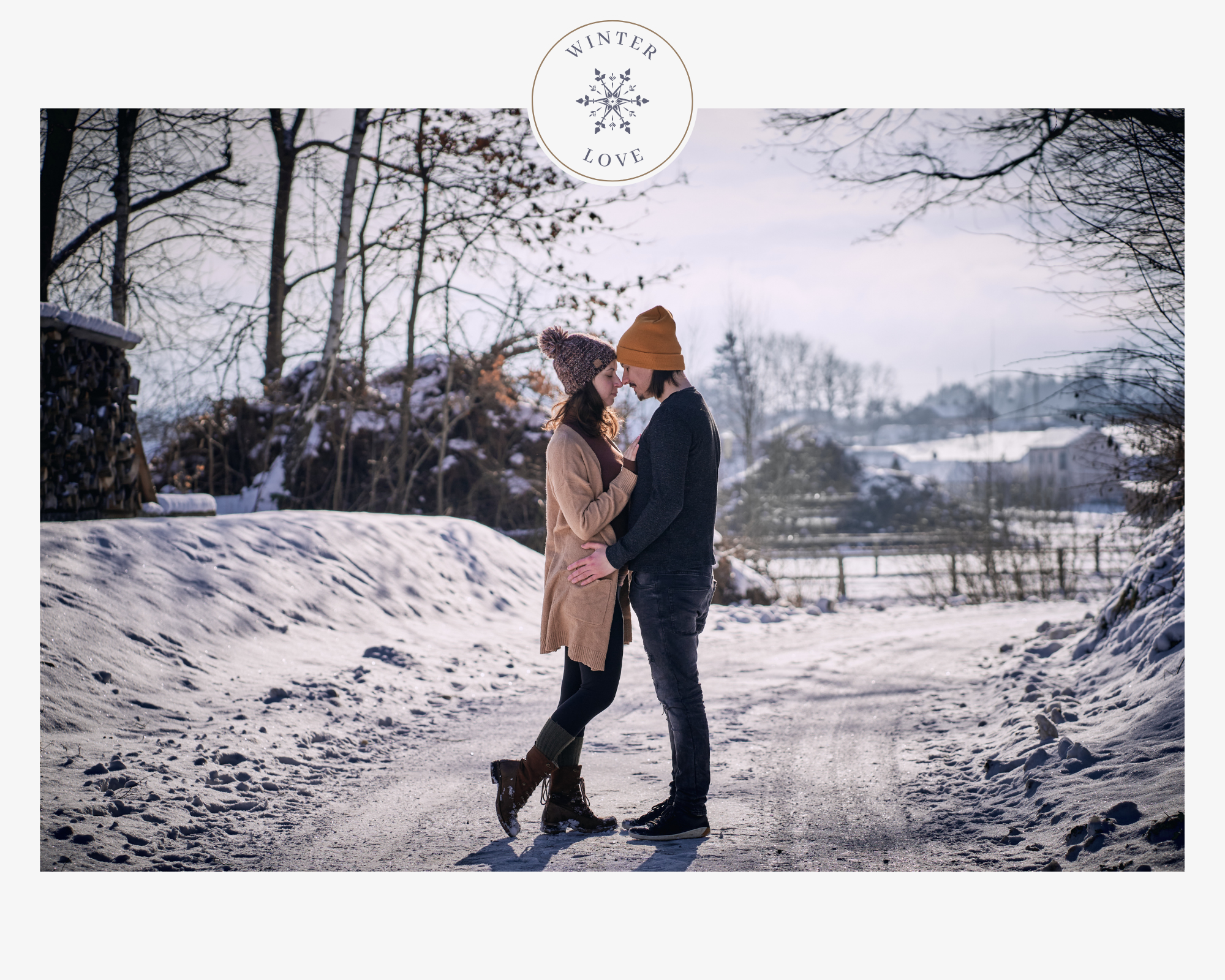 Wintershooting Waldviertel Foto- & FIlms