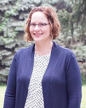 Katie Mocnik, CPA