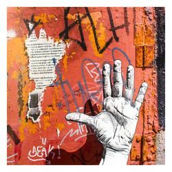 La mano libera