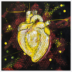 Auroras heart