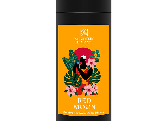Daughter's of Botany 'Red Moon' Tea Tub - 85g