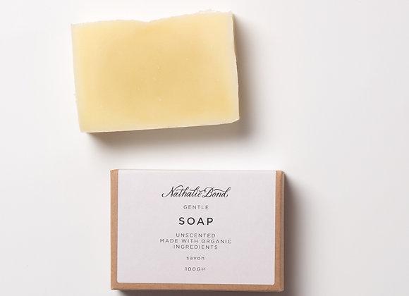 Nathalie Bond 'Gentle' Soap Bar