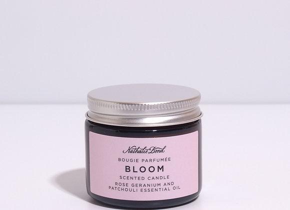 Nathalie Bond 'Bloom' Natural Candle - 60ml