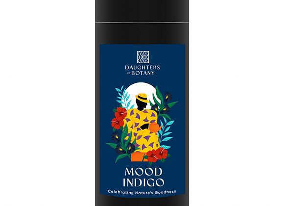 Daughter's of Botany 'Mood Indigo' Tea Tub - 85g