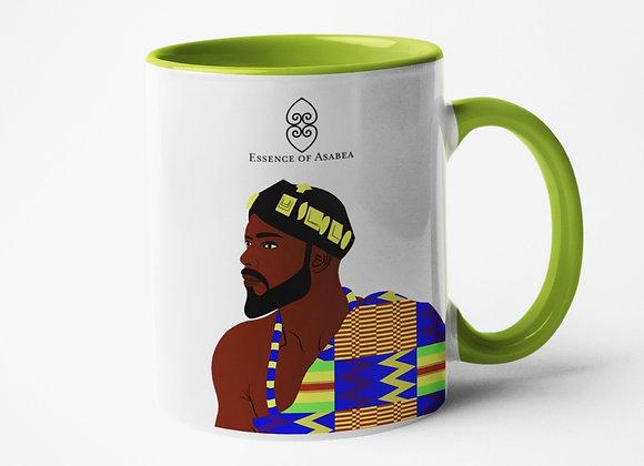 Essence of Asabea 'Osei' Mug