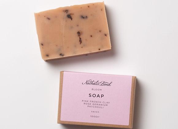 Nathalie Bond 'Bloom' Soap Bar