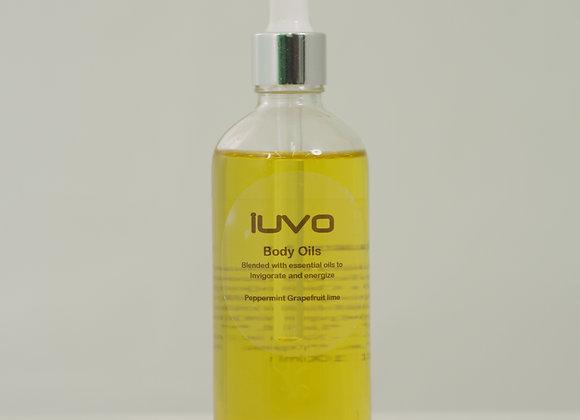 iUVO Skincare Body Oil - 100ml