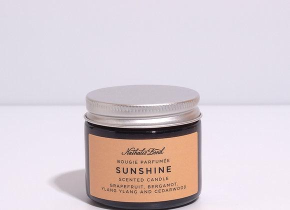 Nathalie Bond 'Sunshine' Natural Candle - 60ml