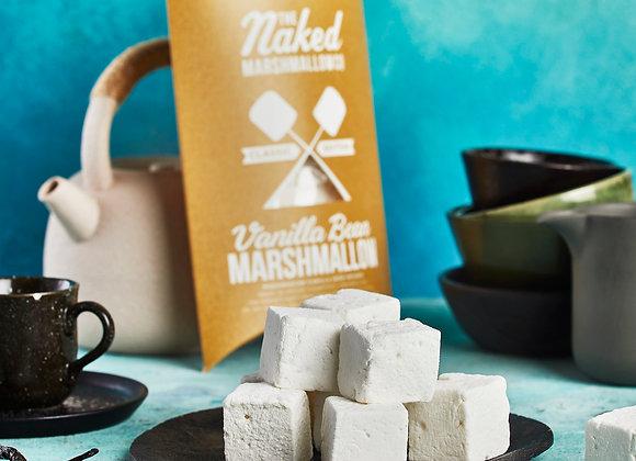 The Naked Marshmallow Co Vanilla Bean Marshmallows