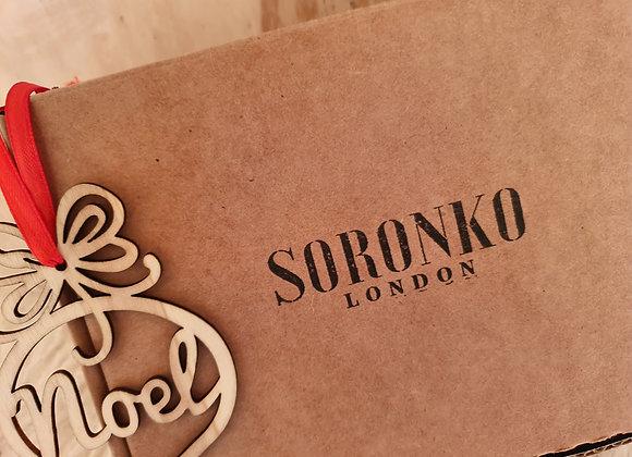 Soronko Christmas Edition Gift Set
