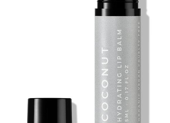Jacqueline Organic Hydrating Coconut Lip Balm