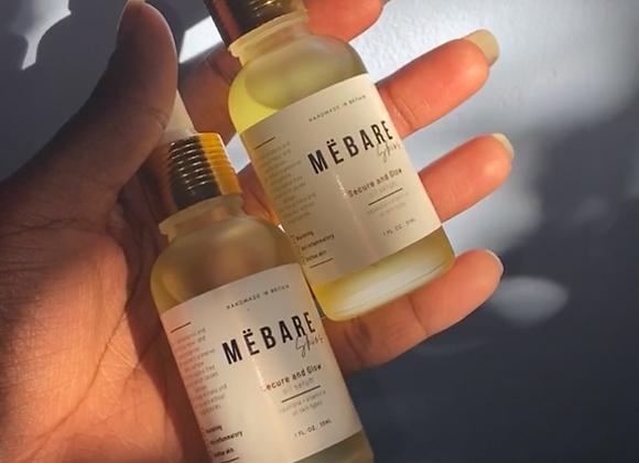 MEBARE Skins Secure and Glow oil serum - 30ml
