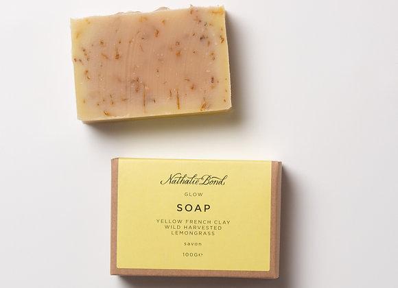 Nathalie Bond 'Glow' Soap Bar