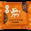 Thumbnail: Wholey Moly Cacao & Orange Vegan Cookie