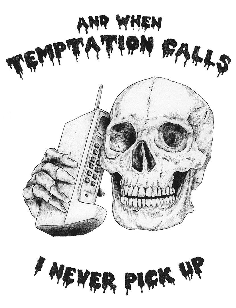 Temptation Calls