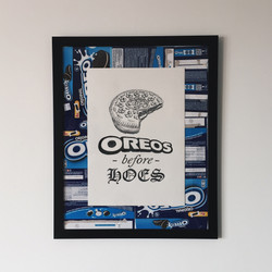 Oreos Before Hoes