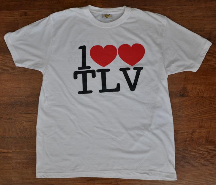1♥♥TLV