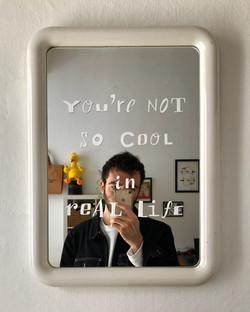 IRL Mirror