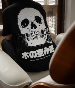 Ilansky T-shirt design