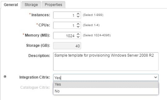 Automating Citrix with VMware vRealize Automation   vmCUBE