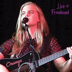Live at Freehand cover.jpg