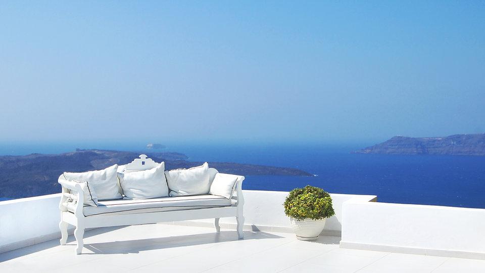 Easter in Santorini. Visit Santorini in April with travel12