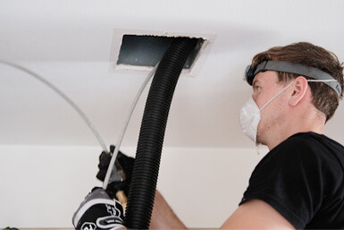 Hiring A Professional Air Duct Cleaning Service