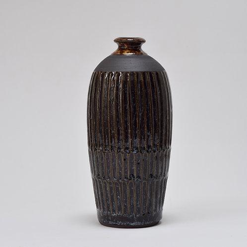 Fluted bottle no.1