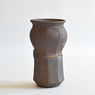 Faceted Vase (2018)