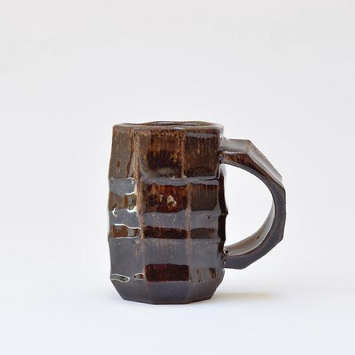 Faceted mug no.2