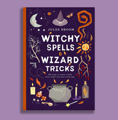 Witchy Spells & Wizard Tricks