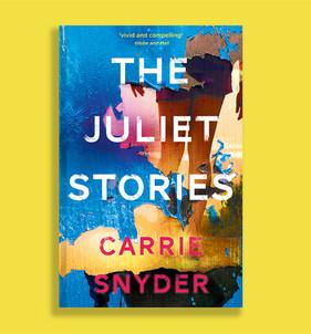 The Juliet Stories