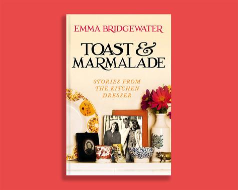 Toast & Marmalade