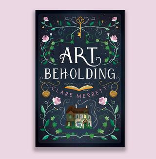 Art Beholding