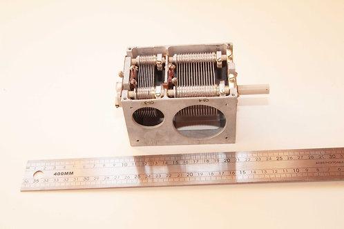 КПЕ - 2 секции, 30 - 250 пф