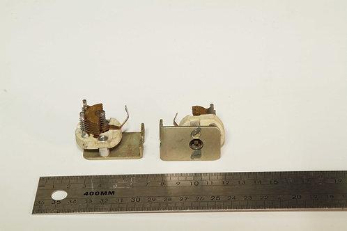 КПЕ подстроечный КПВ-50, емкость 1 - 50 пФ