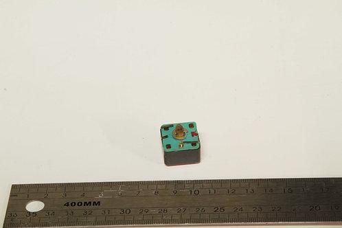 КПЕ - 2 секции по 2х4/270 пФ