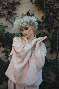 Karolina by Ian Wallman