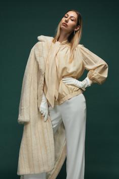 Andra by Ian Wallman - Styling by Kate F
