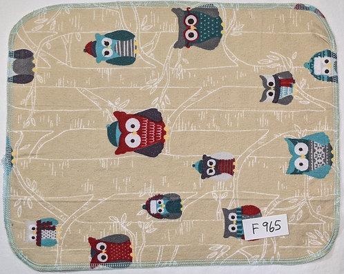 F965 - Roll of 32 towels